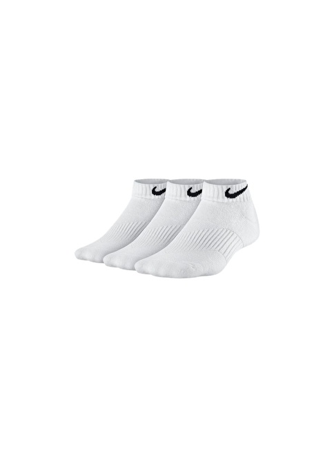 Nike Çorap Beyaz